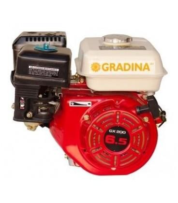 Двигател GRADINA хоризонтален вал