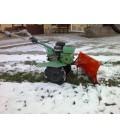 гребло за сняг