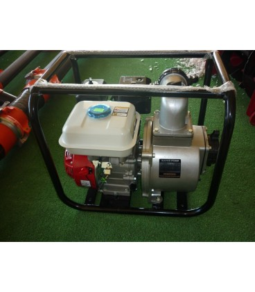 "3"" водна помпа модел WP30H - бензинова"