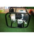 "водна помпа 2"" бензинов двигател за високо налягане ( напорна ) модел HP-20A"
