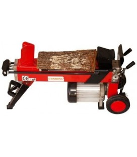 Цепачка за дърва GRADINA - хоризонтална