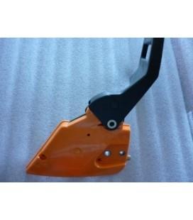 капак за шината на моторна резачка к-т със спирачка