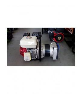 Генератор за ток 3.5 kVA