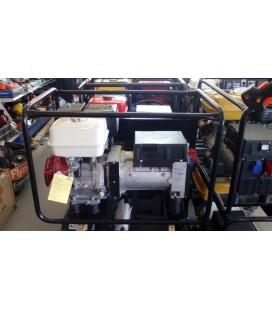 Трифазен Генератор за ток 8.5 kVA