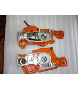 картер комплект от две части
