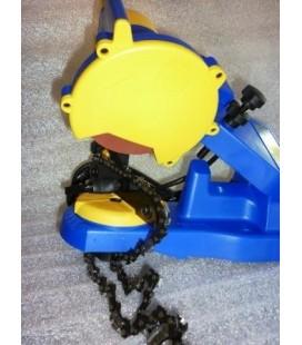 машина за заточване на вериги