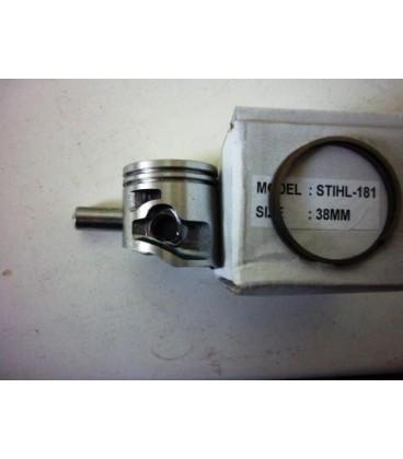 бутало и сигменти комплект за моторна резачка Stihll 181