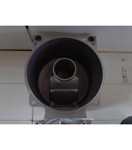"""Тяло за турбина 3"""" от модел 110л в мин"""